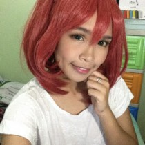 Ruby Kurosawa Cosplay Wig Review