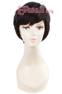 Short Fashion Wig Review