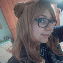 Amnesia Heroine Wig from L-Email Wig