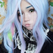 Shiro No Game no Life Wig Review