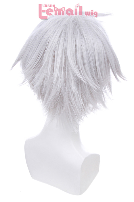 Tsukiuta Animation Shimotsuki Shun Wig Review