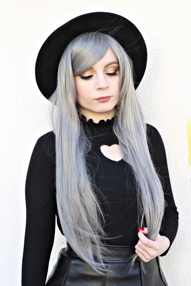 Reviews: L-email cosplay wigs