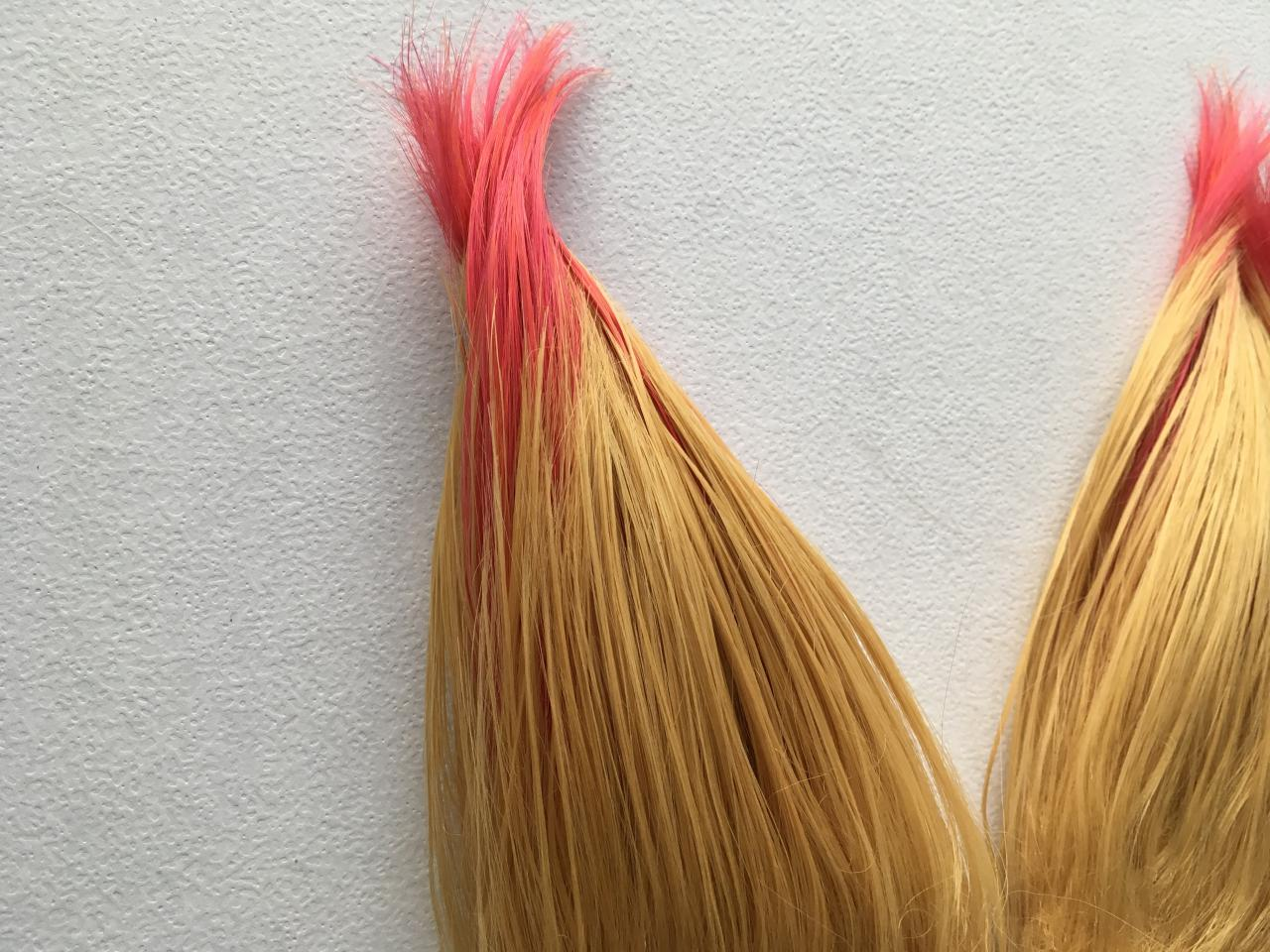 Ahri's Wig review SPONSORD BY L-EMAIL WIG