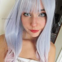 Lolita Wig Review [SPONSORED by L-email Wig]