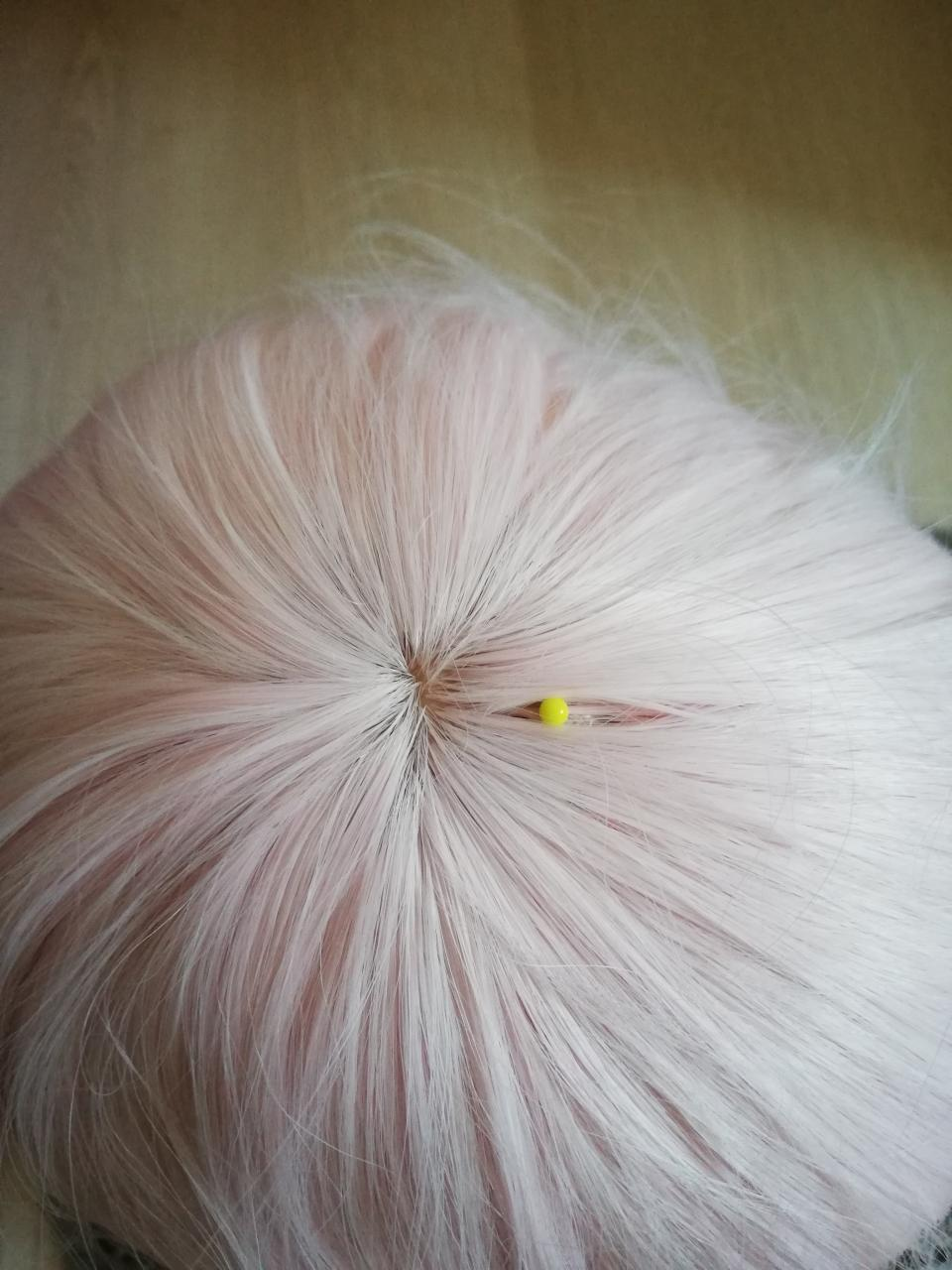 Vanilla Wig Review SPONSORED BY L-EMAIL WIG!