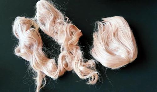 Junko Enoshima - Danganronpa Cosplay Wig Review