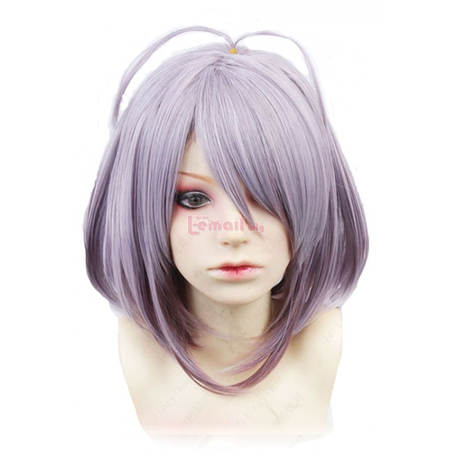 L-email Amnesia Orion Wig Review