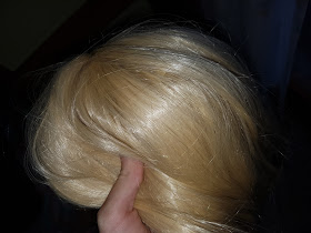 L-email Cosplay wig review!