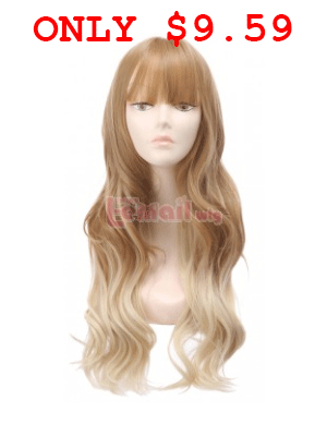 Shopping Guide on L-email Wigs Store