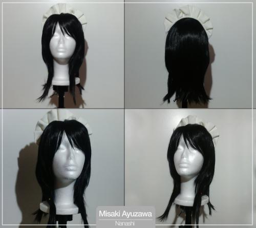 Sword Art Online Kirigaya Kazuto Cosplay Wigs Review