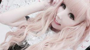 Women Pink Curly Wig.jpg