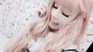 Women Lolita Orange Wig.jpg