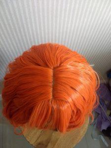 Short Women Fashion Wig