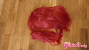 Grand Master Cosplay Wig