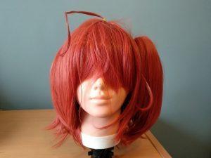 Grand Master Cosplay Wig