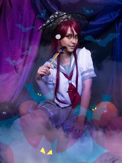 【Wig Review】Sakurauchi Riko/LoveLive!Sunshine!!