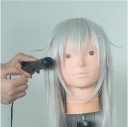 Booette Wig Style Tutorial