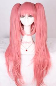Enoshima Junko: Dangan-Ronpa Cosplay Wig Review