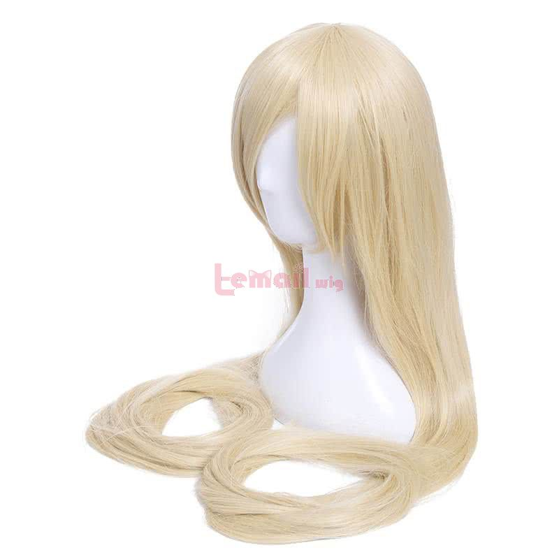 10 Color 60inch 150cm Super Long Straight Cosplay Wigs