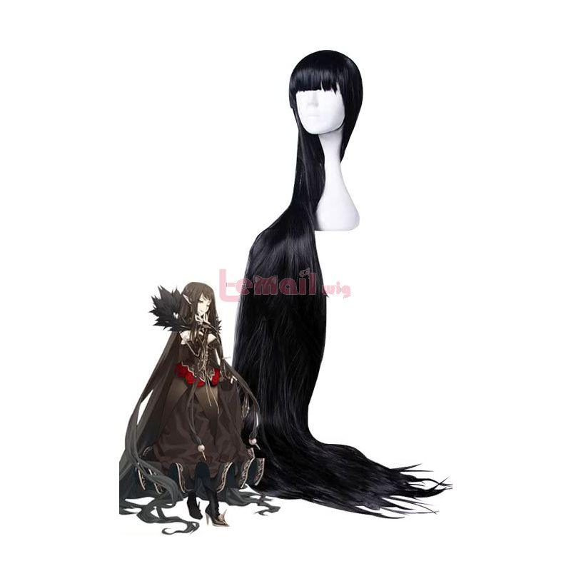 Anime Fate/Apocrypha Semiramis Cosplay Wigs
