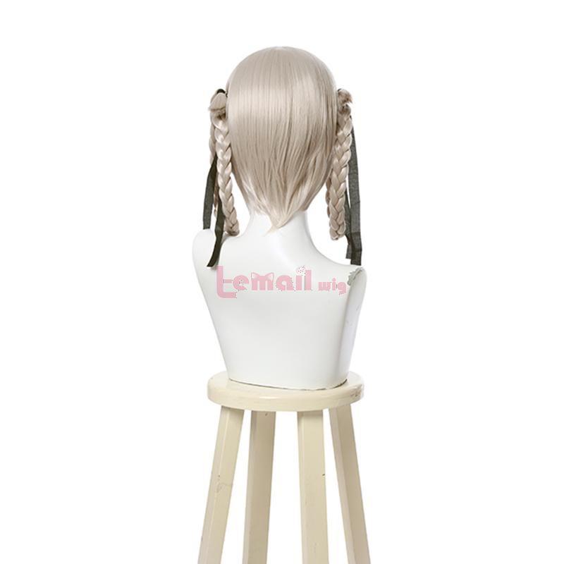 28cm Anime Kakegurui Kirari Momobami Cosplay Wig