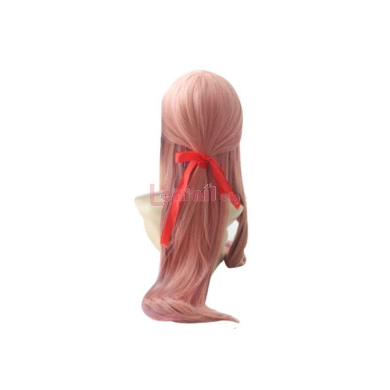 Anime WotaKoi Love is Hard Narumi Momose Cosplay Wigs