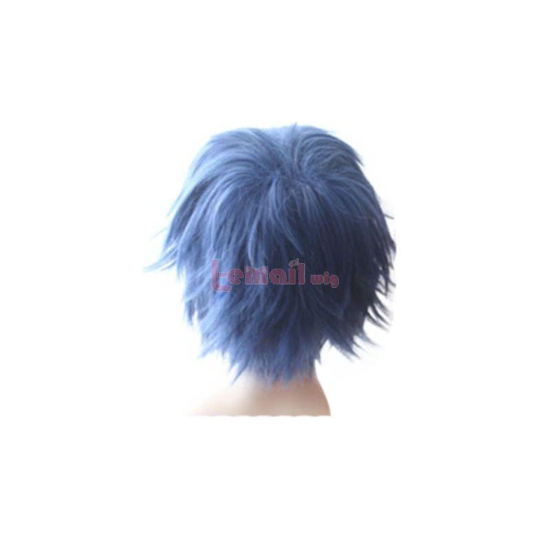 Anime WotaKoi Love is Hard Hirotaka Nifuji Cosplay Wigs