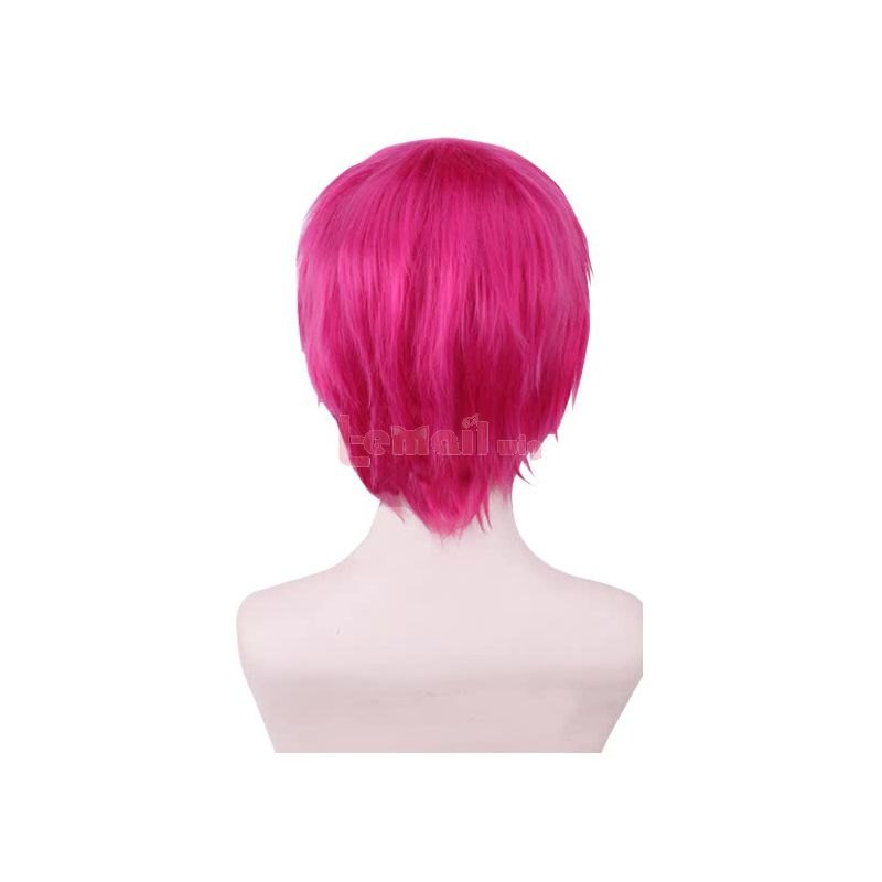 Anime The Seven Deadly Sins Gowther Cosplay Wigs