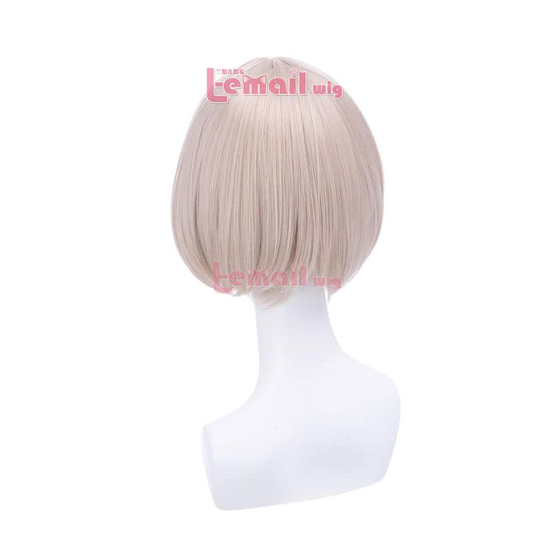 Anime Life in A Different World From Zero Felix Cosplay Wigs for Sale