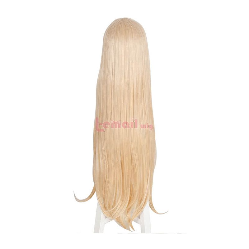 90cm Long Himouto! Umaru-chan Doma Umaru Cosplay Wigs