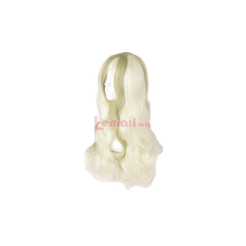 Anime Little Witch Academia Diana Cavendish Cospaly Wig