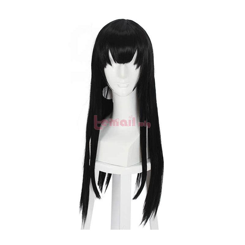 Anime A Corpse Is Buried Under Sakurako's Feet Sakurako Kujo Wig