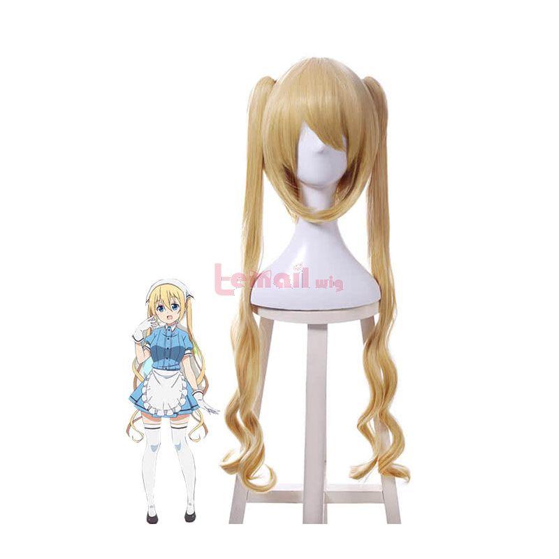 Anime Blend·S Hinata Kaho Cosplay Wigs