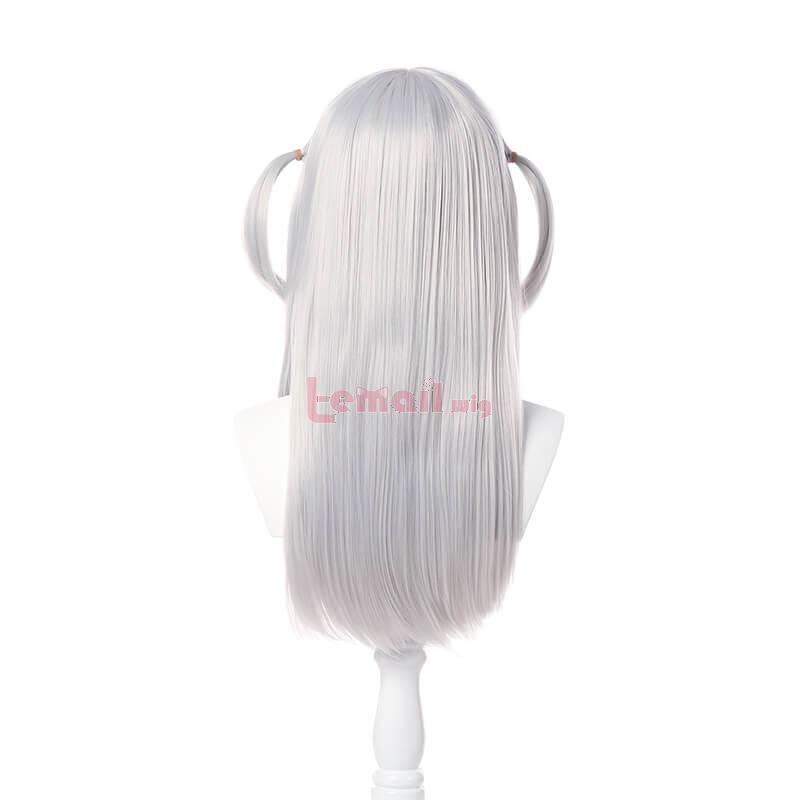 Hololive English Vtuber cosplay wigs