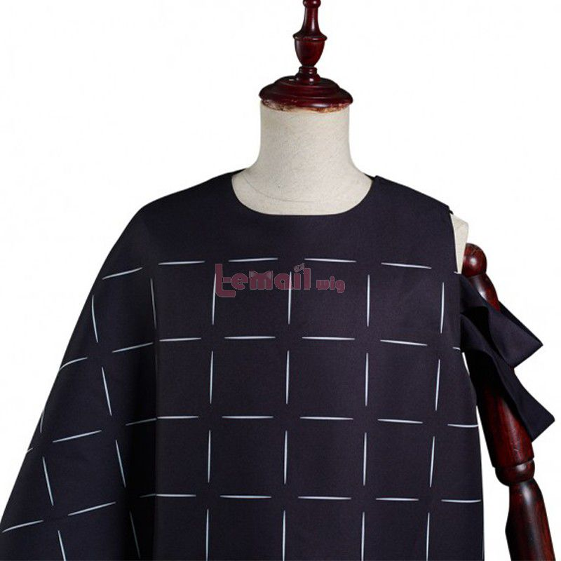 Jujutsu Kaisen Mahito Outfit Cosplay Costume