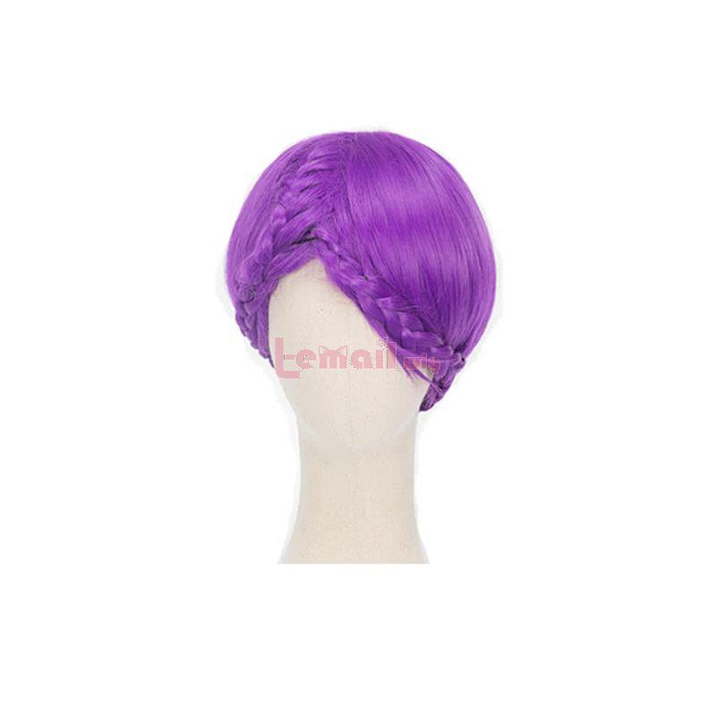 Anime Land of the Lustrous Amethyst Houseki no Kuni Cosplay Wigs