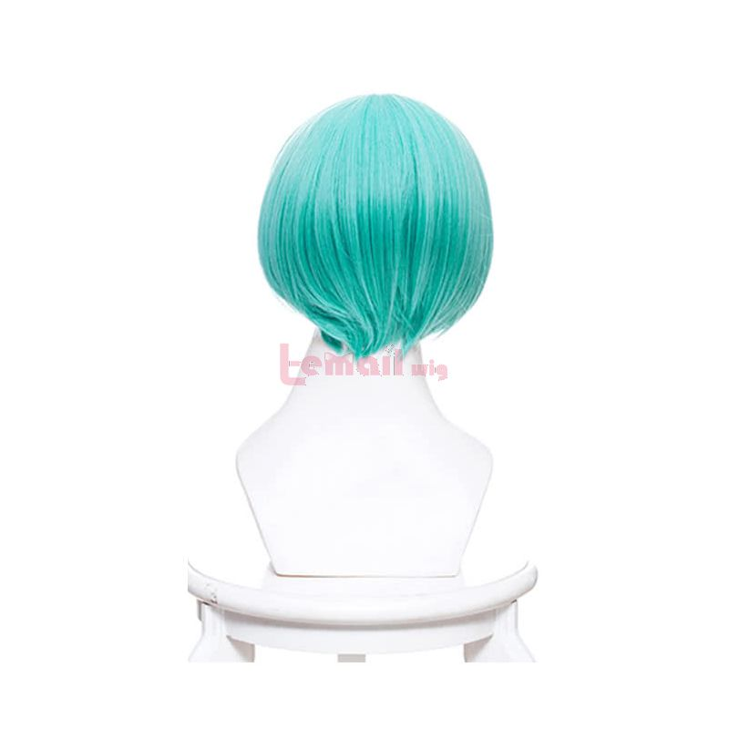 Anime Land of the Lustrous Phos Cosplay Wigs Houseki no Kuni Short
