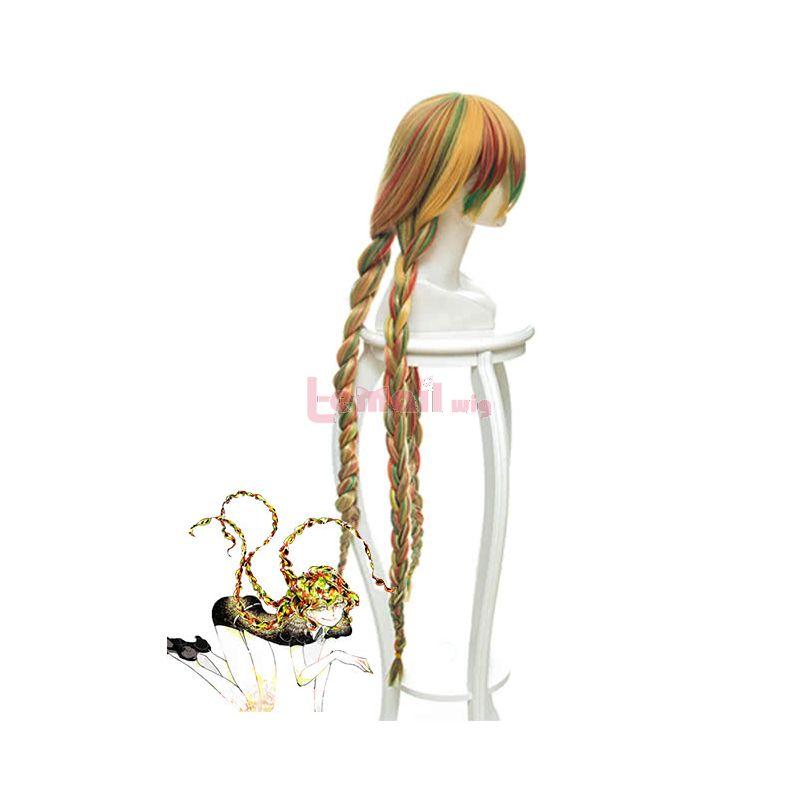 Anime Land of the Lustrous Sphene Houseki no Kuni Cosplay Wigs