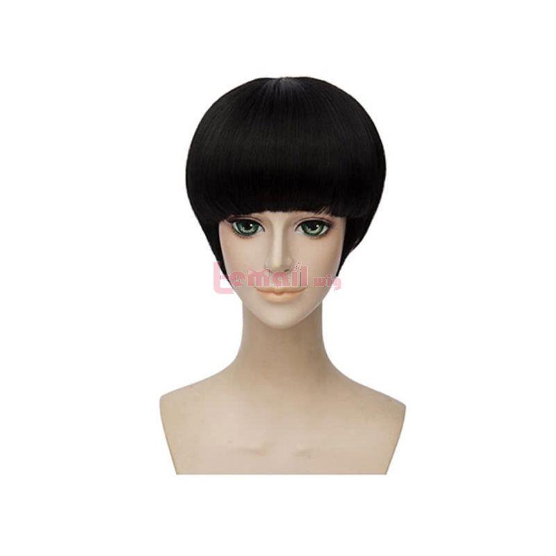 Anime Mob Psycho 100 Shigeo Kageyama Cosplay Wigs
