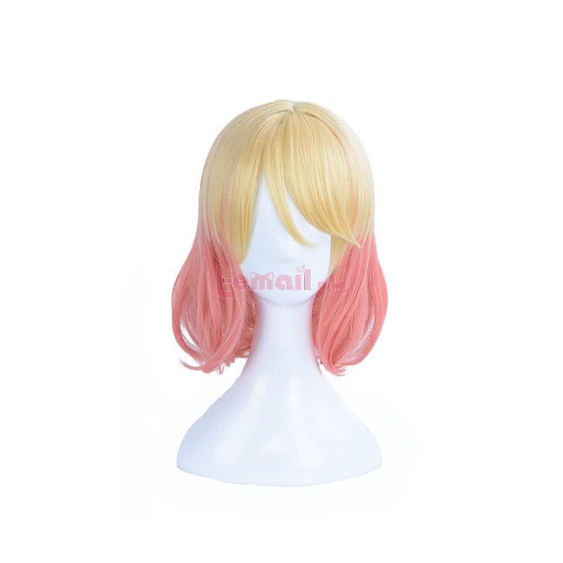 Anime Satsuriku no Tenshi Catherine Ward Cosplay Wigs