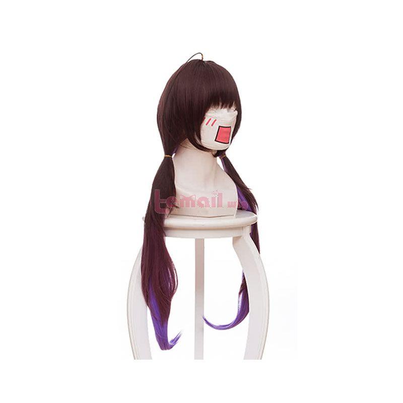 Anime The Ryuo's Work is Never Done! Ai Hinatsuru Cosplay Wigs