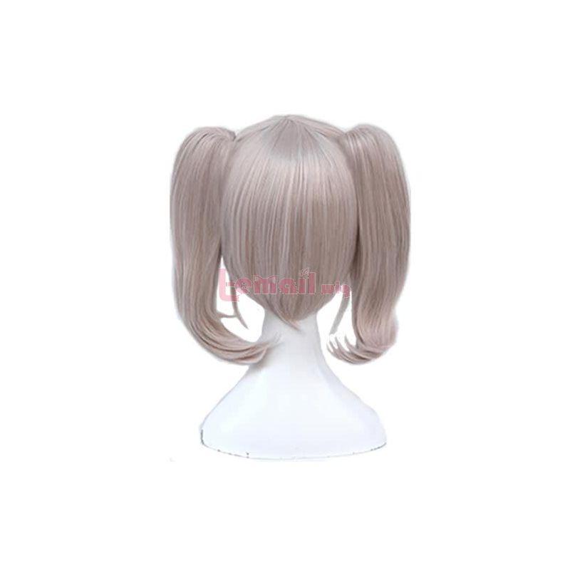 Anime Virtual Youtuber A.I.Channel Kaguya Luna Cosplay Wigs