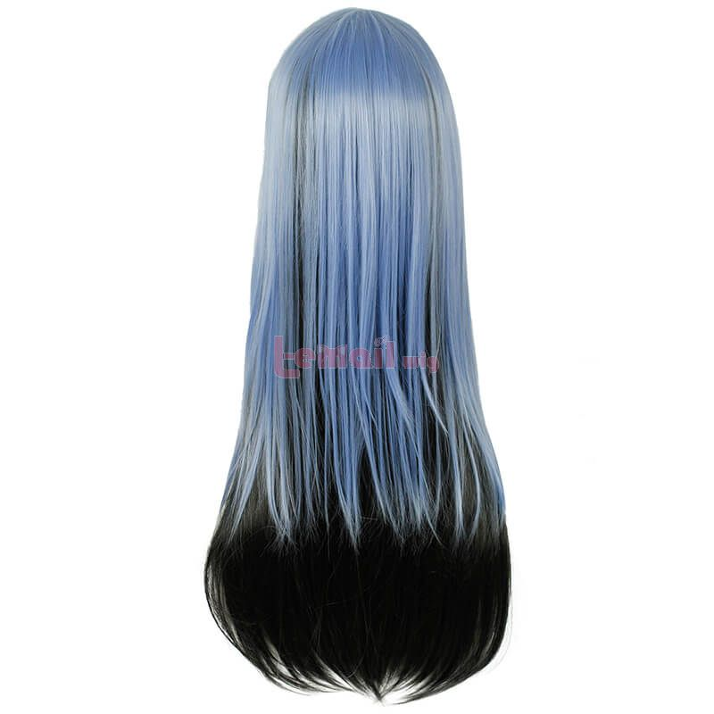 Long Straight Cosplay Wigs