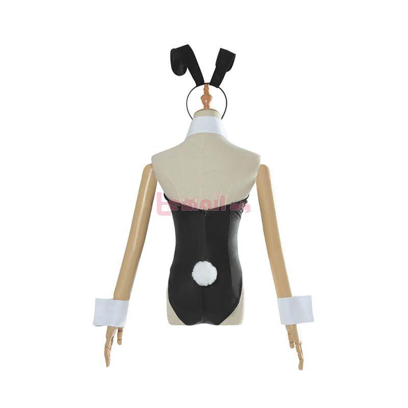 Women Bunny Bodysuit