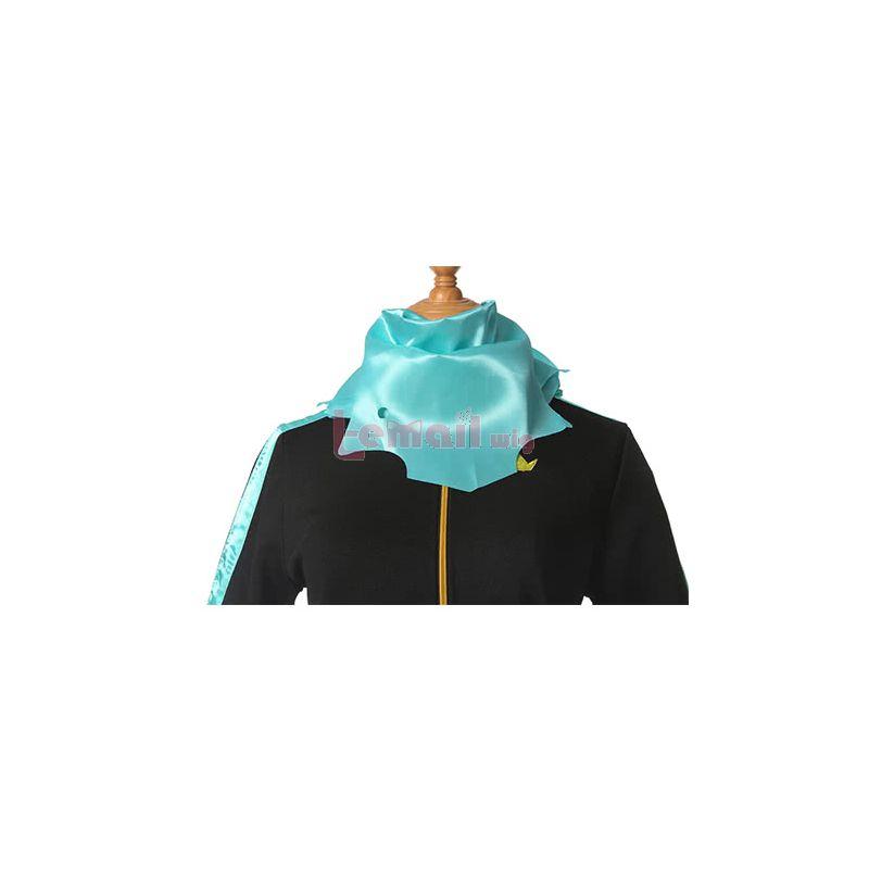Anime Noragami Yato tracksuit Cosplay Costume