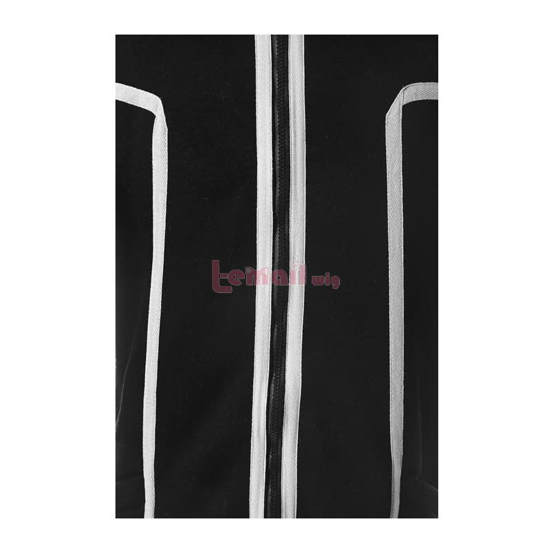 Anime Sword Art Online Kirigaya Kazuto Cosplay Costume