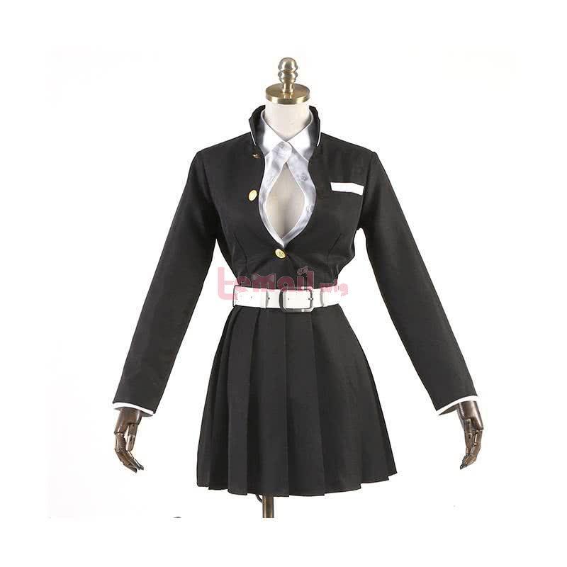 Kimetsu No Yaiba Kanroji Mitsuri Uniform Fullset Costume L Email Wig This tag automatically adds char:kanroji_mitsuri and cosplay (learn more). demon slayer kimetsu no yaiba kanroji mitsuri uniform fullset cosplay costume