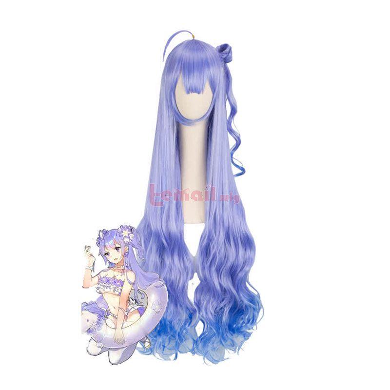 Game Azur Lane Unicorn Lolita Cosplay Wigs
