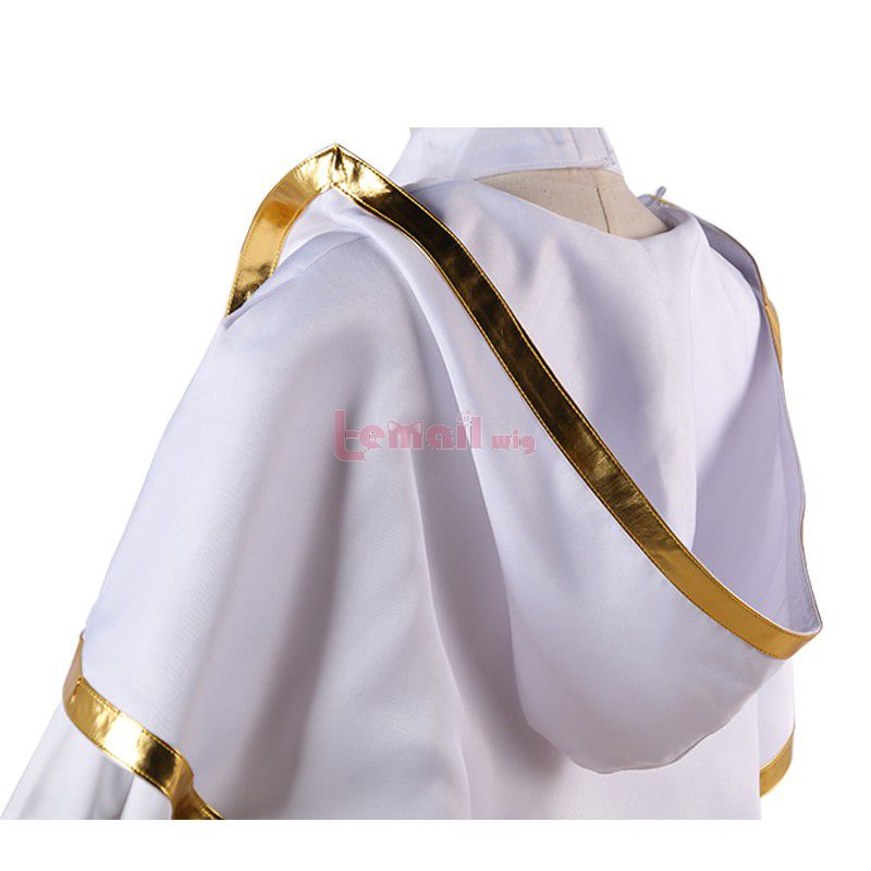 Game Genshin Impact Venti Archon Outfit Cosplay Costume