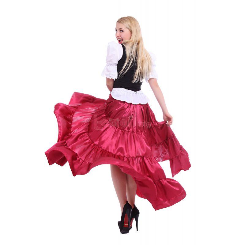 Swallowtail Skirts